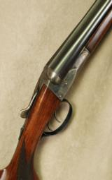 A.H. Fox/Savage Sterlingworth