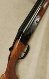 "Winchester Model 21 Field Grade Skeet, 20 gauge, 26"" bbls."