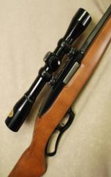 Ruger Model 96 22 Magnum Carbine, 3 barrel set, 22 Magnum & 2x 17 HMR