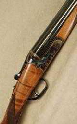 "Smith & Wesson Gold Elite Field Grade 20 gauge, 28"" bbls."