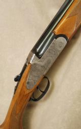 "Prandelli-GasperiniO/U Game Gun, 20 gauge, 28"" bbl."