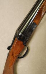 """Browning BSS12 gauge, 26"""" bbls."""