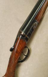 """F.LLI RIZZINI Lusso .410 gauge - Abercrombie & Fitch era, 26"""" bbls."""