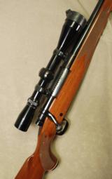 """Winchester Mod 70 XTR, 30-06 caliber, 22 1/2"""" bbl."""