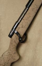 Weatherby Sub-MOA .257 Weatherby Mag