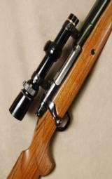 Ruger M77 Mark II RSM .416 Rigby