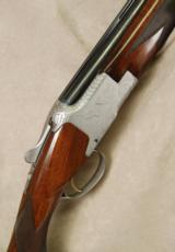 Browning Pigeon Grade Superposed 2 Barrel Set