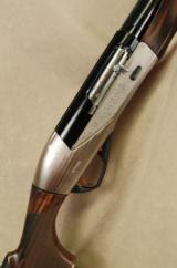 "Benelli Ethos, 20 gauge, 26"" bbl."