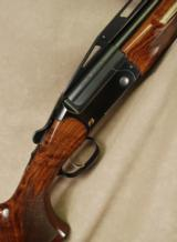 "BLASER F3 Competition Sporting Attache 12 gauge, 32"" bbls."
