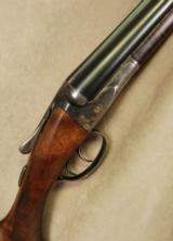 "A.H. Fox Sterlingworth 16 gauge Philadelphia-made, 16 gauge, 26"" bbls."