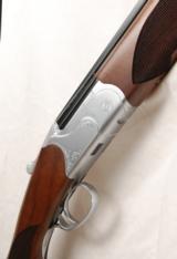 """CZ Redhead Premier, 20 gauge, 28"""" bbls."""