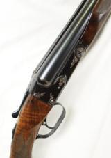 "Winchester Model 21, 12 gauge, 30"" bbls."
