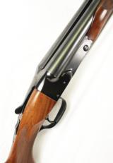 Winchester Model 21 Skeet