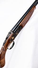 "F.A.I.R. Rizzini Cortona, 28 gauge, 28"" bbls."