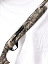 "BENELLI, Super Black Eagle 3, Max-5 Camo, 12 gauge, 26"" bbl."