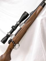 "DAKOTA Model 76 Classic Deluxe .30-06, 22 1/2"" bbl."