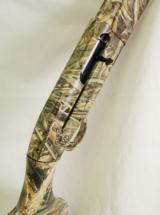 "BERETTA A400 Lite Synthetic Kick-Off Max5 Camo 20 gauge w/ 26"" bbl."