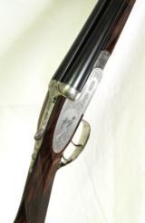 "FLLI. PIOTTI King Extra Quail Gun 28 gauge, 29"" bbls."