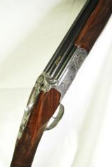 "Kemen KM-4 Custom Field 20 gauge, 29 3/8"" bbls. - 1 of 7"