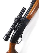 "REMINGTON 742 Woodsmaster Carbine .30-06, 18 1/2"" bbl."