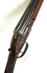 "V. BERNARDELLI Gamecock Premier 20 gauge, 25"" bbls."