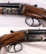 "PEDERSOLI Howdah .45/.410, 10.25"" rifled bbls. - 2 of 4"