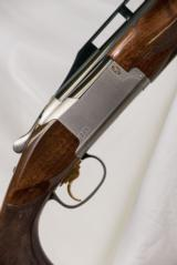 "BROWNING Citori 725 Trap Left Handed 12 gauge w/ 32"" bbls."