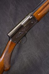 "BROWNING A5 Sweet Sixteen 16 gauge, 28"" bbl. 1958 production"