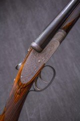 "E.J. CHURCHILL PREMIERE XXV 12 gauge, 25"" bbls."