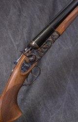 """CZ-USA Hammer Classic 12 gauge, 30"""" bbls."""
