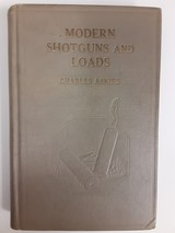 MODERN SHOTGUNS AND LOADS