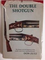 THE DOUBLE SHOTGUN