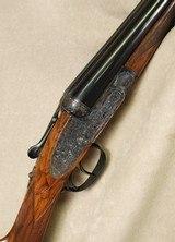 AyA No. 2 Traditional Action Sidelock 16 gauge, 29