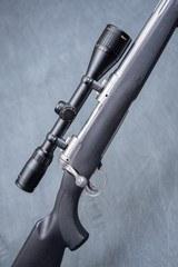 SAVAGE Model 16FHVSS .223 Rifle, 24