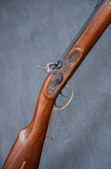 Cabela's / D. Pedersoli Hawken Black Powder Rifle .50 cal