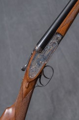 "AyA No. 2 Traditional Action 20 gauge, 29"" bbls."