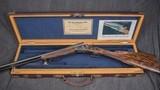 "TATE Vintager 16 gauge Hammer Gun, 28"" bbls. - 6 of 6"