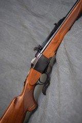 RUGER No. 1 RSI 7x57mm Mannlicher stock