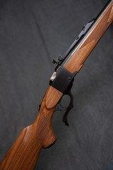 RUGER No. 1 44 Magnum