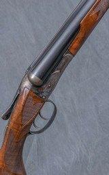 "Philadelphia A.H. FOX Sterlingworth 16 gauge, 30"" bbls."