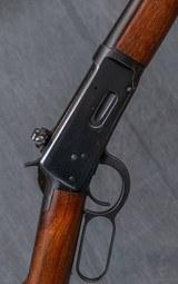 "WINCHESTER 94 Carbine.30 WCF, 20"" bbl."