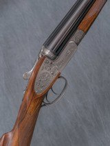 "BROWNING BSS Sidelock 12 gauge, 26"" bbls."