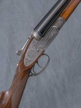 "BROWNING BSS Sidelock 20 gauge, 26"" bbls."