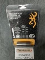 Browning Invector Plus choke tubes 12 & 20 Ga.