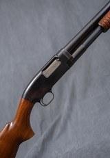 "WINCHESTER Model 12 16 gauge, 28"" bbl."