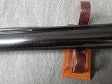 "Browning A5, 12 Ga. 3""Mod. choke, 30"" magnum barrel."
