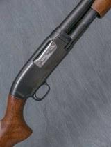 "WINCHESTER Model 12 16 gauge , 28"" bbl."