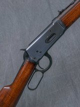 WINCHESTER MODEL 1894 Saddle Ring Carbine .38-55 - 1 of 7