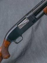 "WINCHESTER Model 12 Trap12 gauge, 30"" bbl."