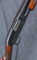 """WINCHESTER Model 12 Deluxe 12 gauge, 30"""" bbl."""